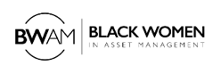 Black Woman in Asset Management
